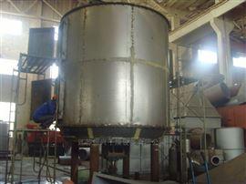 磷酸铁电池材料干燥机