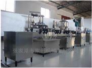 全自动矿泉水灌装生产线设备