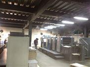 印刷厂防静电工业加湿器