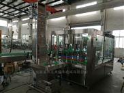 乳品饮料灌装生产线