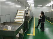 隧道式微波五谷熟化设备 五谷杂粮烘焙机