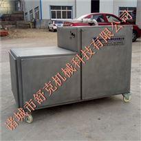 SGC-500鲁味山东香肠灌肠机 香肠制作成套设备