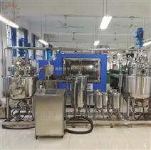 上海矩源藥液濃縮罐設備