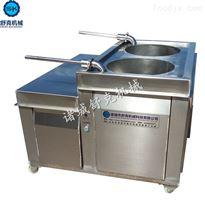 SGC-500蘑菇香肠台式香肠液压灌肠机