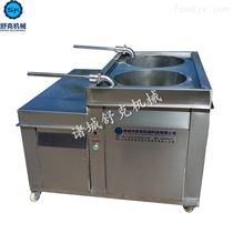 SGC-500野猪香肠灌肠机香肠制作全套机器