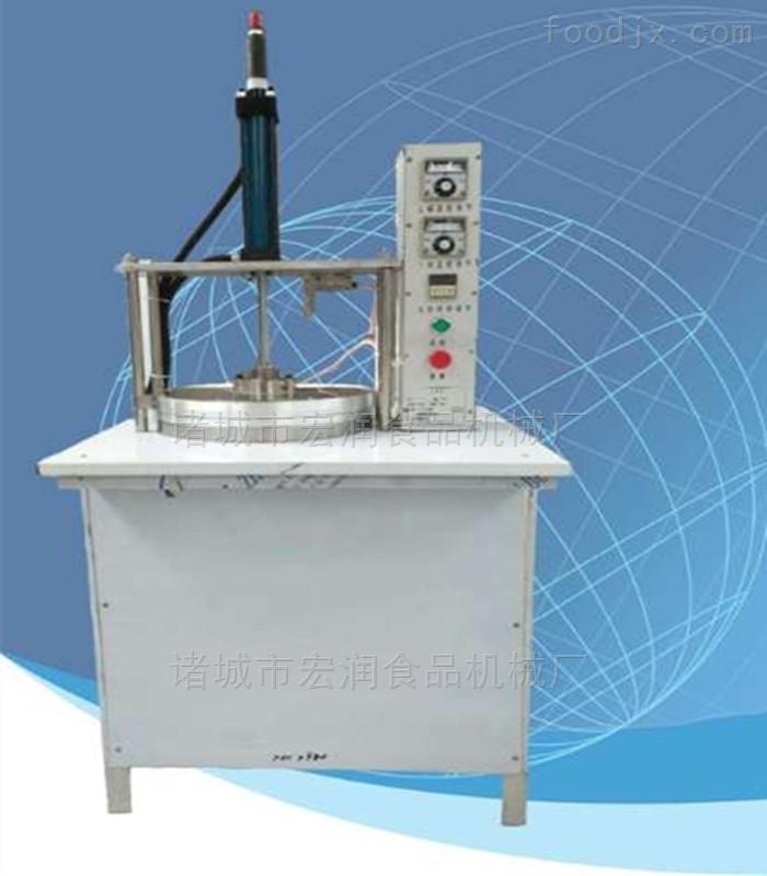 潍坊液压单饼机