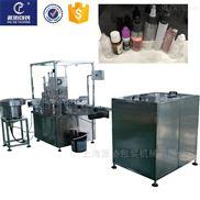 专业生产0.2-150ml电子烟油液体灌装机
