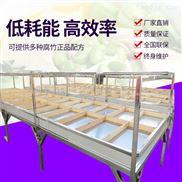 半自动腐竹机厂家 酒店手工豆油皮机器