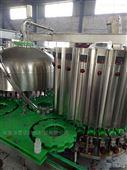 玻璃灌装机三四旋盖机