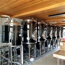 北京德国自酿鲜啤设备生产厂家/价格/图片