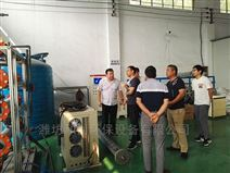 低物耗次氯酸钠发生器/电解盐消毒设备厂家