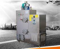 生物化工蒸汽发生器锅炉