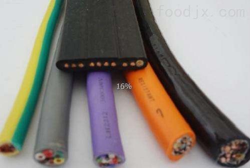 山亭区防腐动力硅橡胶电缆ZR-KGGRP1-3*2.5