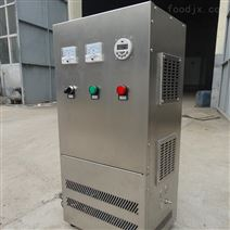 西安ZM水箱自洁处理机