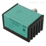 倍加福倾角加速度传感器F99系列