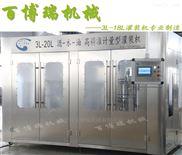 透析液灌装血液透析AB液 灌装设备制作定制
