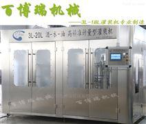 透析液灌裝血液透析AB液 灌裝設備制作定制