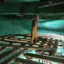 浙江嵊州电厂烟卤内壁专用涂料,防腐优异