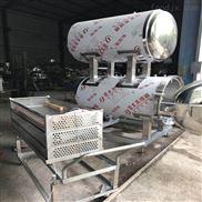 廠家直銷飲料殺菌設備 電氣兩用殺菌鍋