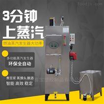 蒸汽发生器商用电加热工业全自动锅炉