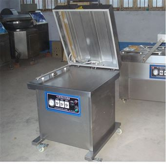 DZ-500/600/800多功能食品真空包装机
