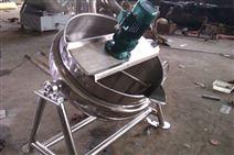 供应椰汁椰奶加工带搅拌夹层锅