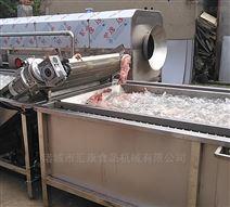 冷凍豬蹄解凍機 牛羊肉快速幻化池