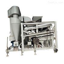 玉米杂质精选机
