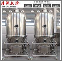 高效沸腾干燥机性能