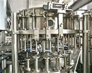 汽水饮料生产线设备