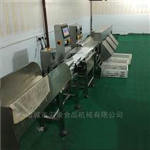 瑪卡分級流水線 藥材自動稱重分級機