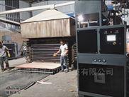 咸阳小型免监检燃气导热油锅炉选博联模温机