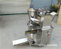 云浮包合式仿手工自动饺子机厂家
