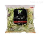 蔬菜自动称重包装机-蔬菜沙拉包装机