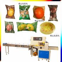 自动柠檬包装机械