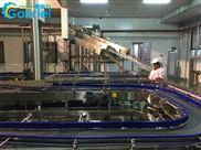 易拉罐獼猴桃飲料生產線
