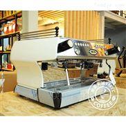 辣妈FB80商用半自动意式咖啡机