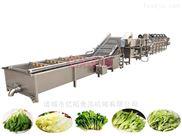 YT—800-买净菜加工生产线多少钱