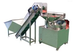 TD-01食品加工设备~全自动土豆去皮机