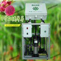 广西施肥机生产厂家 火龙果用水肥一体机