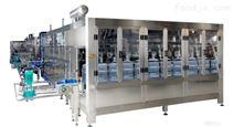 1200桶/小时五加仑桶装水灌装机价格
