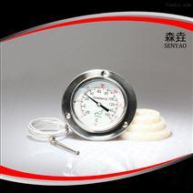 400RF21022F压力温度计
