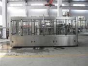 不銹鋼易拉罐茶飲料灌裝生產線