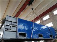 西葫芦专用带式烘干机