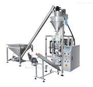 五香粉立式自动包装机 调味料粉剂包装设备