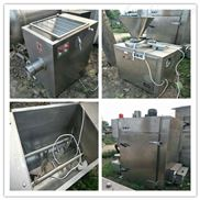 高价 回收二手不锈钢冷热缸