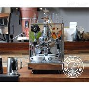 德国ECM Classika专业半自动家用意式咖啡机