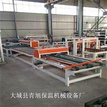 水泥基聚合物聚苯板设备匀质板生产设备