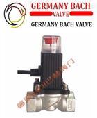 进口燃气紧急切断电磁阀(德国BACH品牌)