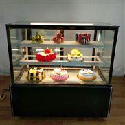 衢州面包糕点展示柜需要多少钱一台